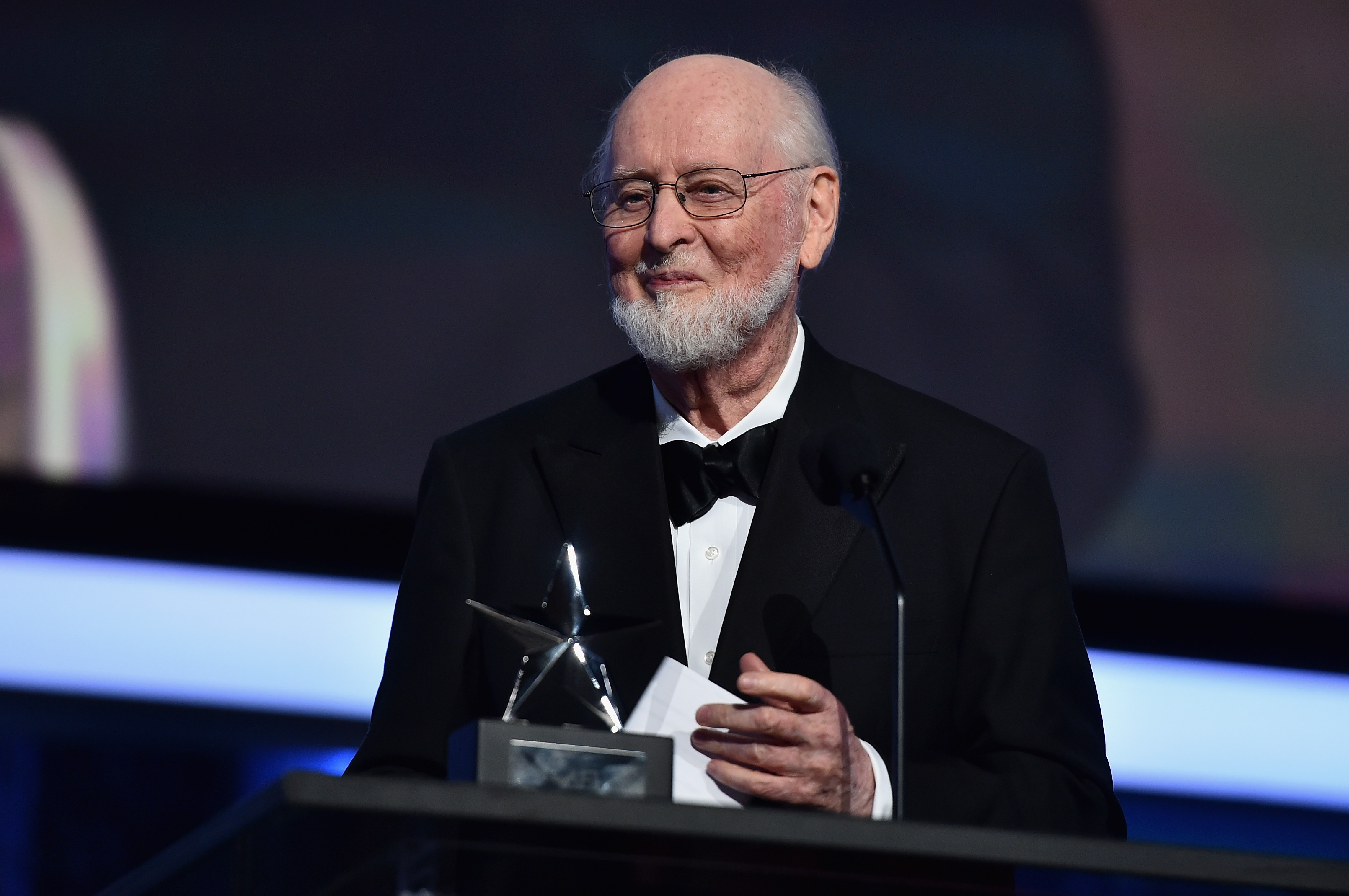 John Williams to Compose New Theme for Solo