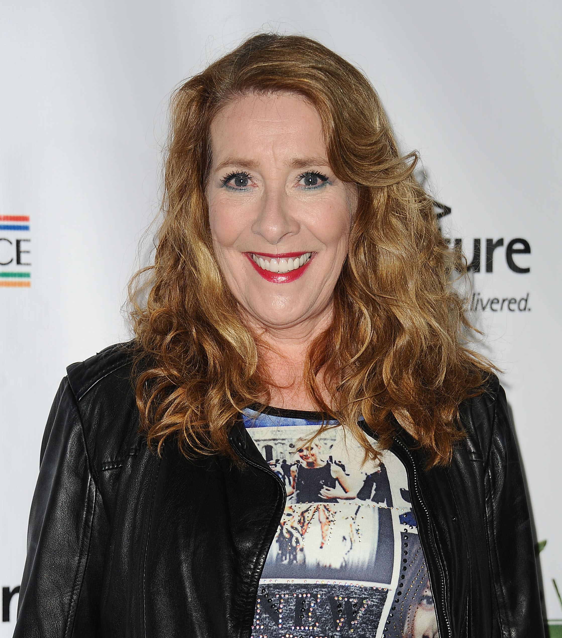 Phyllis Logan (Getty,mh)