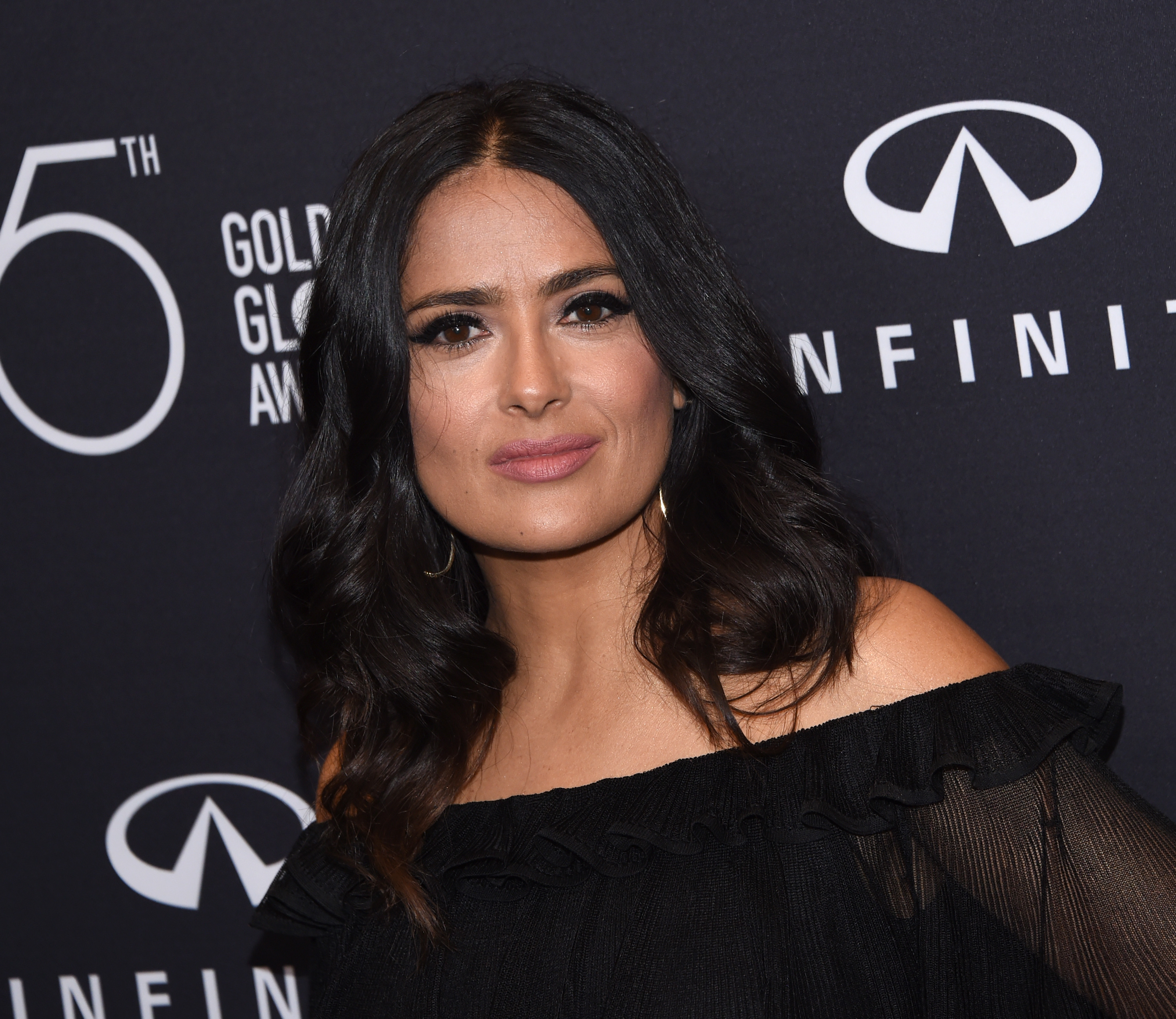 Weinstein threatened to kill me: Salma Hayek