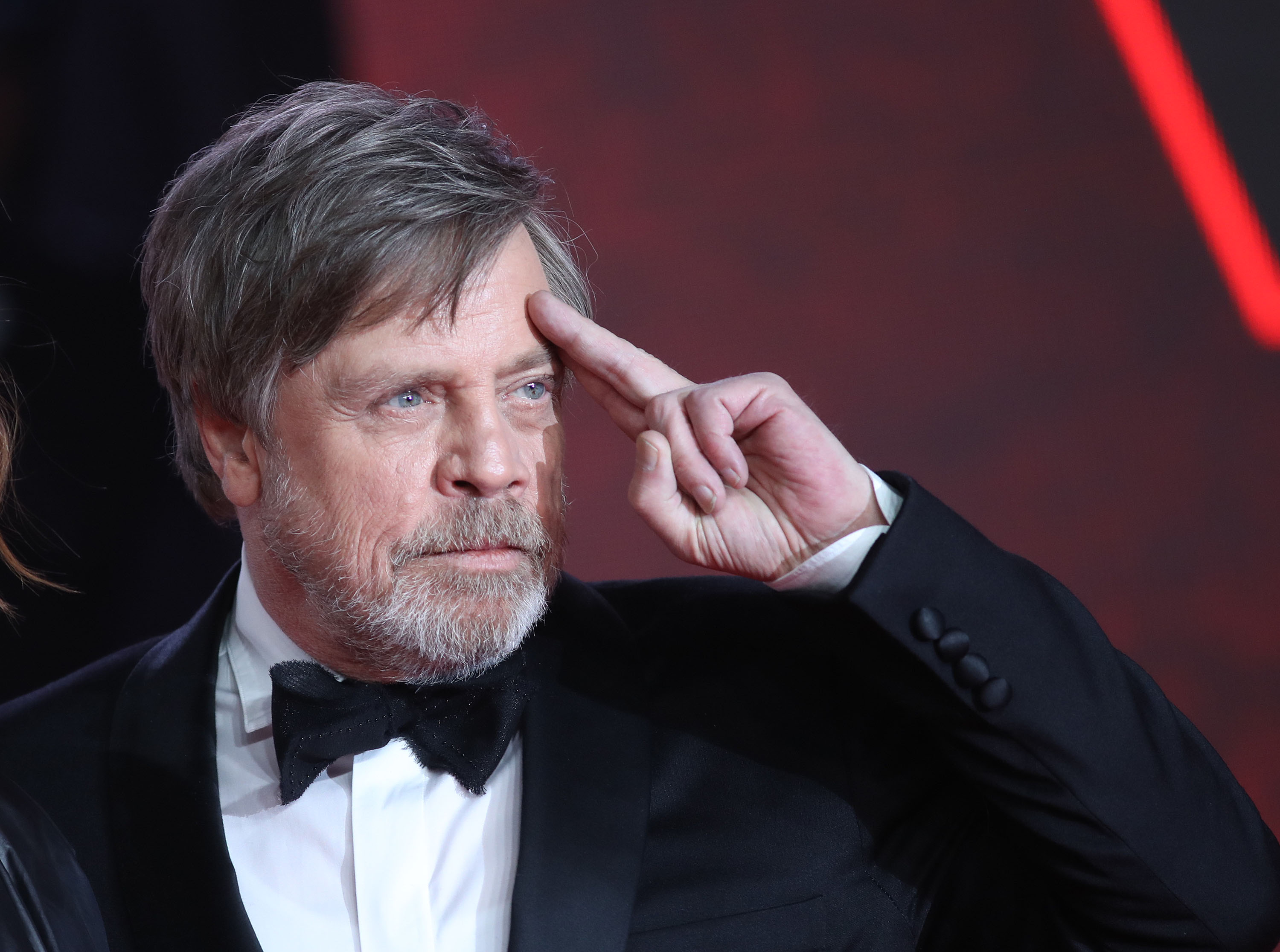 The Last Jedi S Mark Hamill Interview I Loved Everything