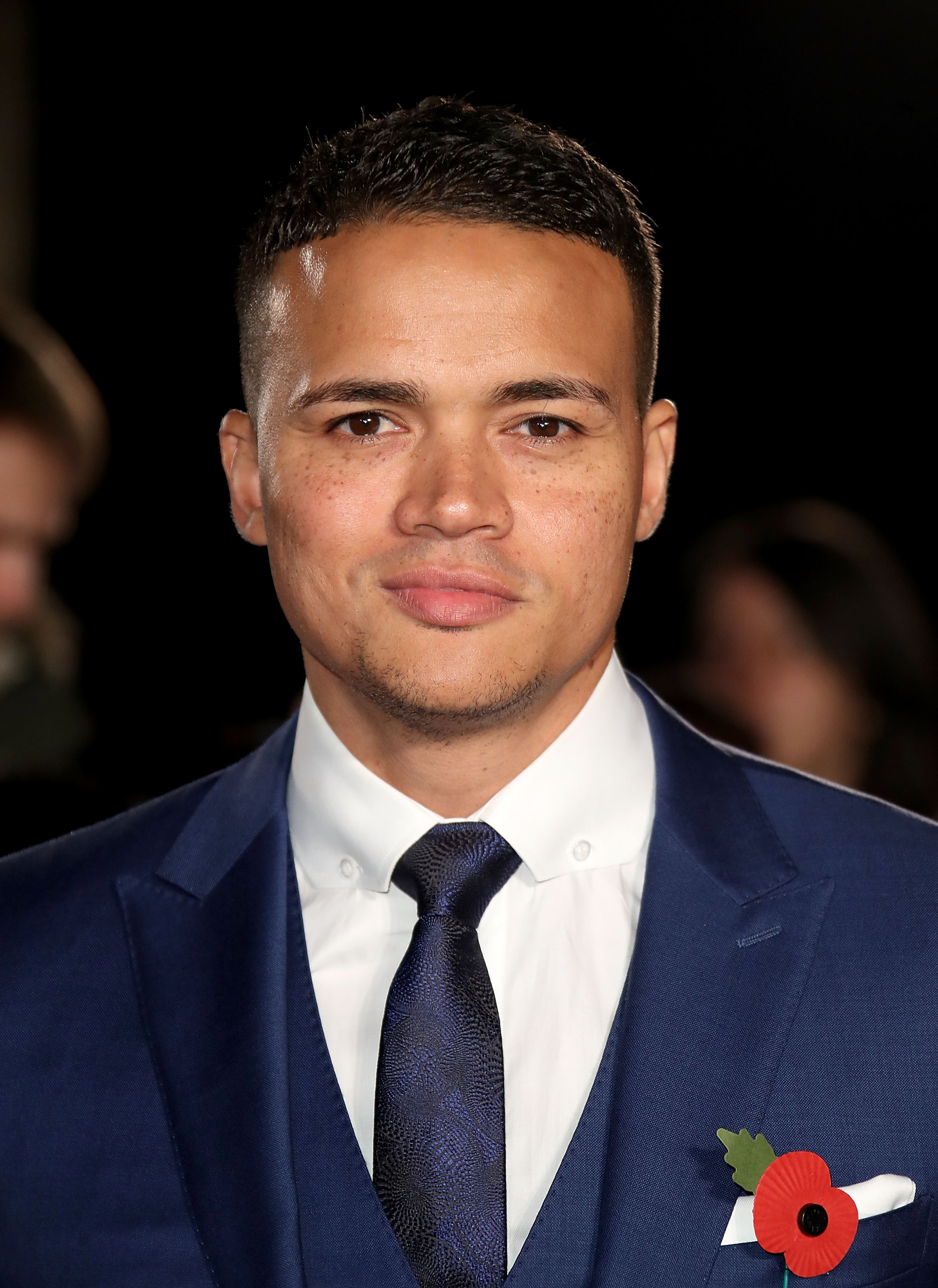 Match of the Day presenter Jermaine Jenas, Getty, BD