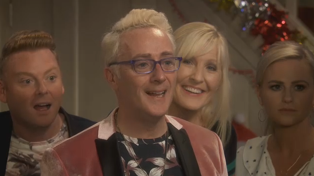 Mrs Brown's Boys viewers are livid with the 'new Rory' reveal