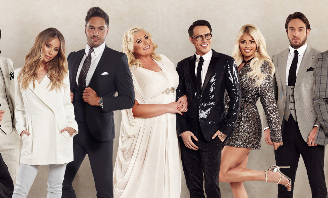 The Only Way Is Essex - series 21