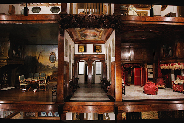 Is The Dollhouse In The Miniaturist Real Secrets Of The