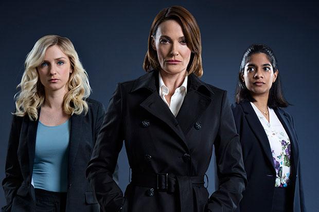 Image result for bancroft tv series