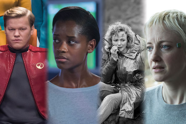 Netflixs Black Mirror Reveals New Cast Members