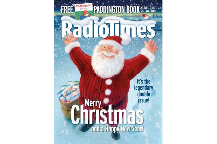 Radio Times Christmas Issue