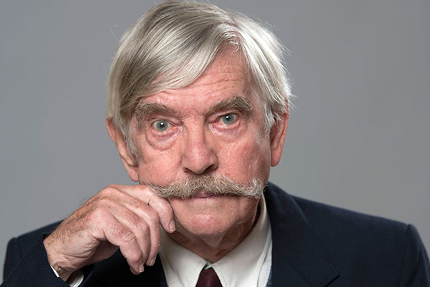 Tom Courtenay in Grandpa's Great Escape, BBC Pictures, SL