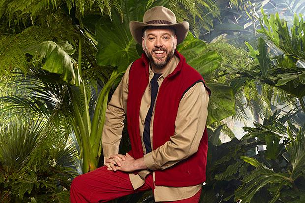 Iain Lee, ITV Pictures, SL