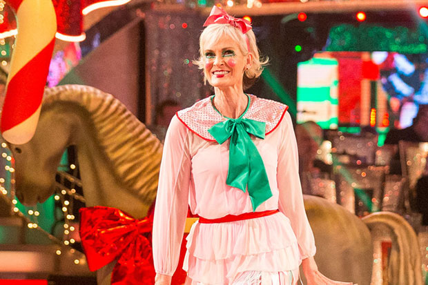 Judy Murray, BBC Pictures, SL