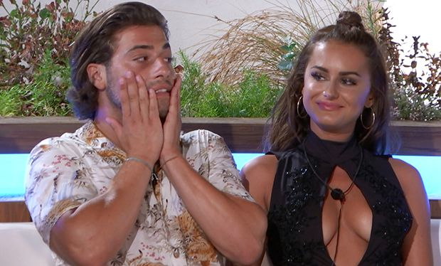 Love Island Emma And Terry Have Sex And Sophie And Tom