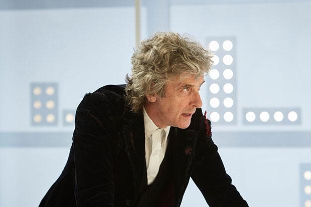Peter Capaldi, BBC Pictures, SL