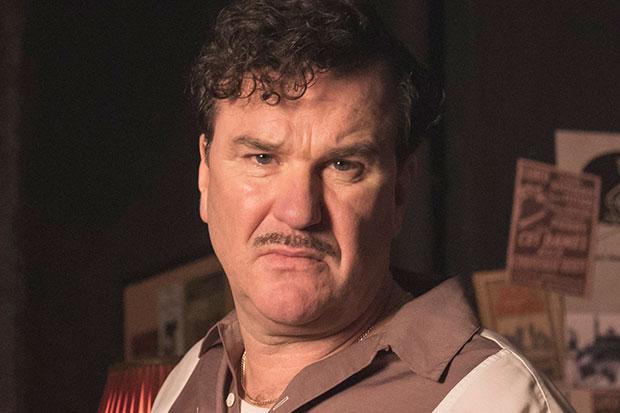 Douglas Hodge in Maigret, ITV Pictures, SL