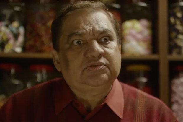 Raj in Grandpa's Great Escape, BBC, SL