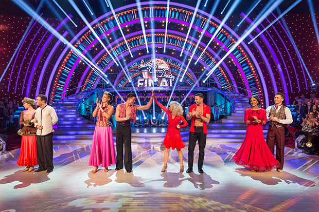 Strictly Come Dancing, BBC Pictures, SL