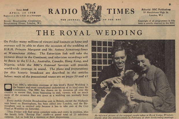the crown Margaret marriage
