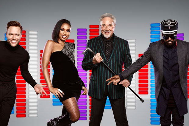 The Voice Uk 2018  Will I Am  U0026quot So Excited U0026quot  For First Team Will Singer Donel Mangena