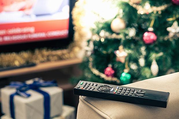 TV viewing habits, Getty, SL