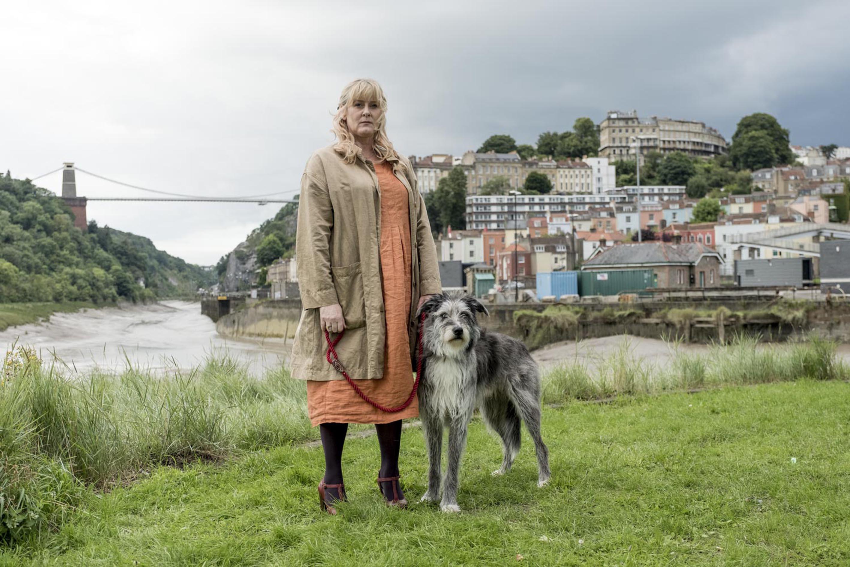 Sarah Lancashire, Kiri (Channel 4, EH)