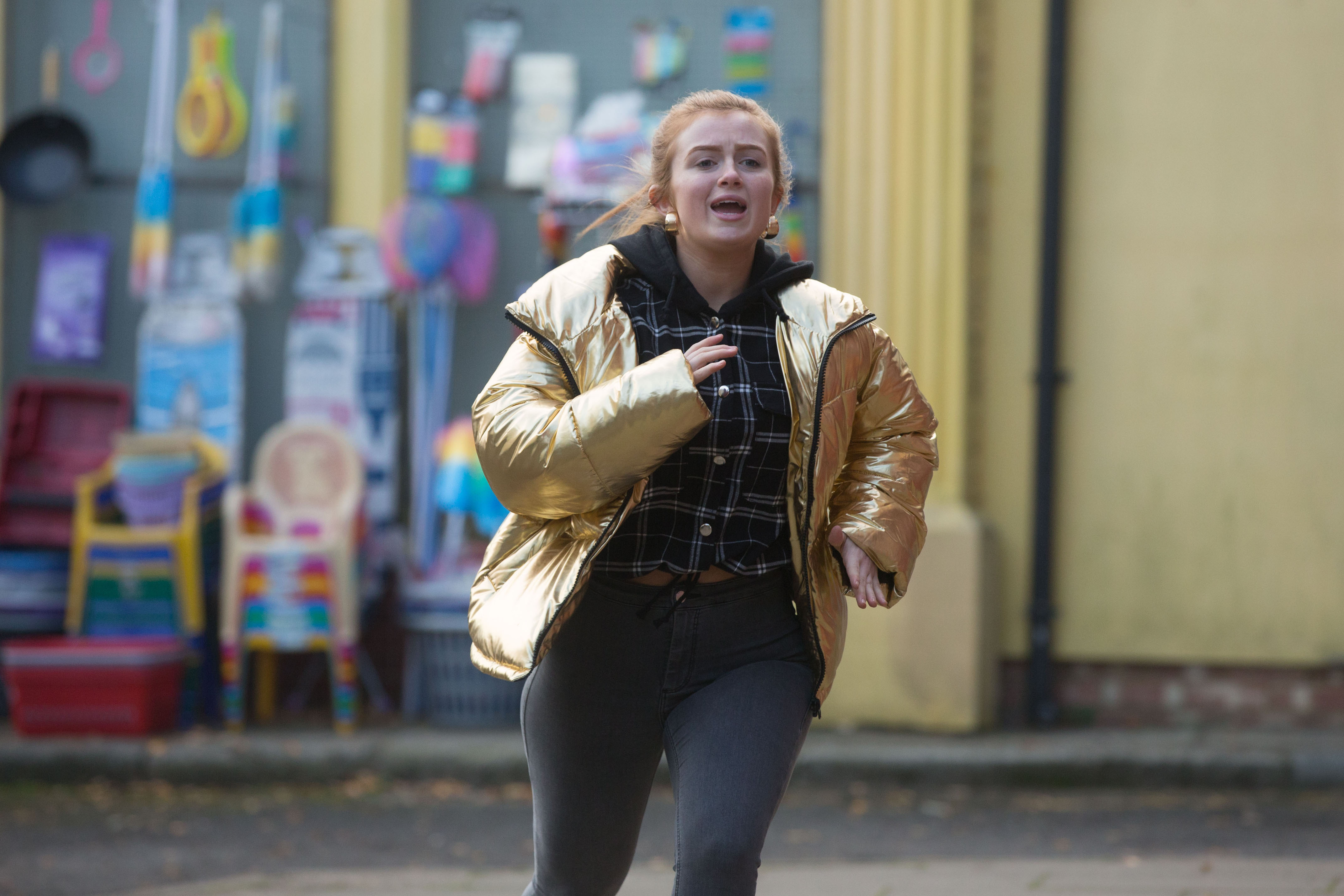 EastEnders - January-April 2018 - 5638