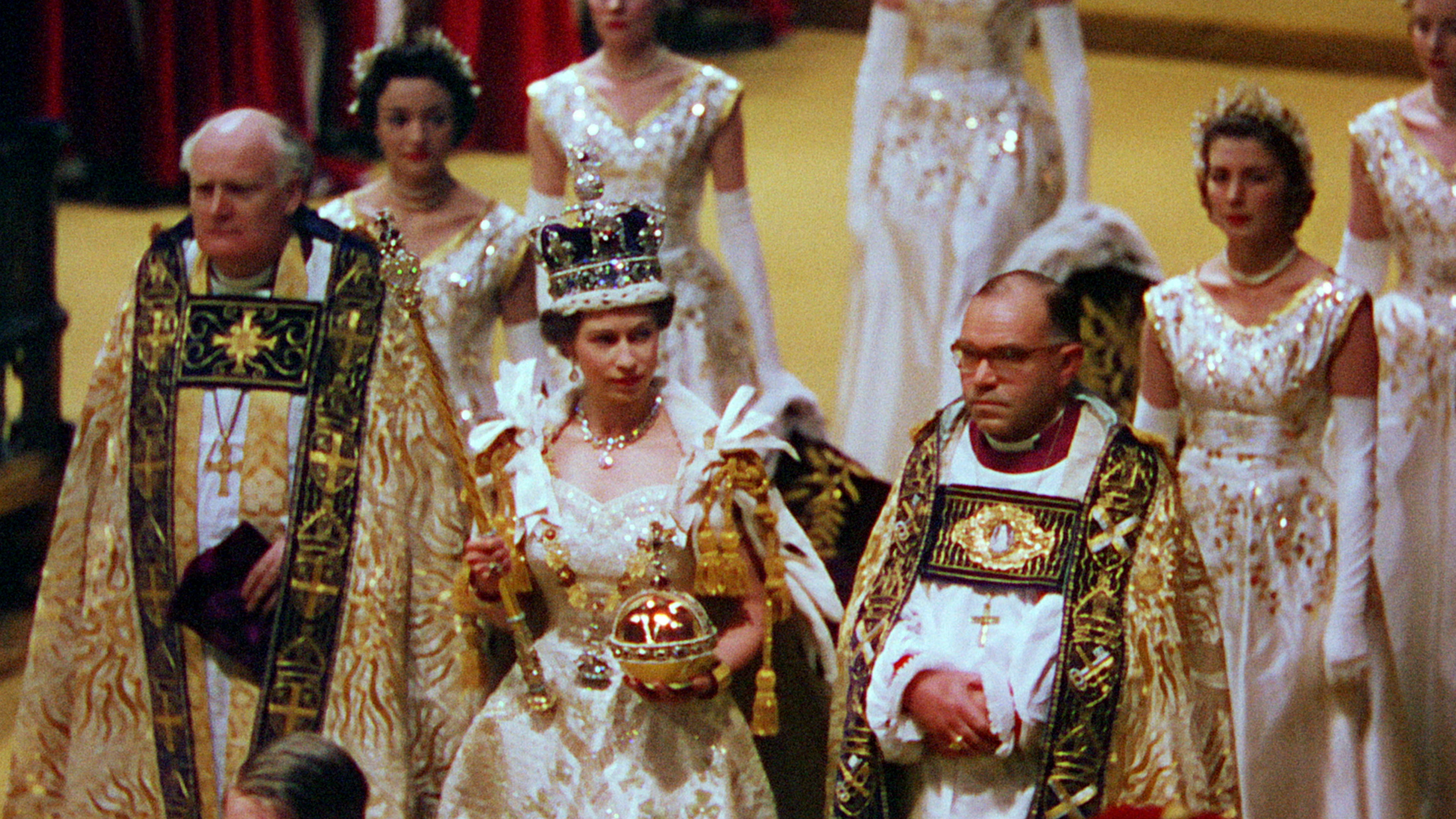 The Coronation (BBC, ITV, EH) ONLY USE FOR THIS SHOW