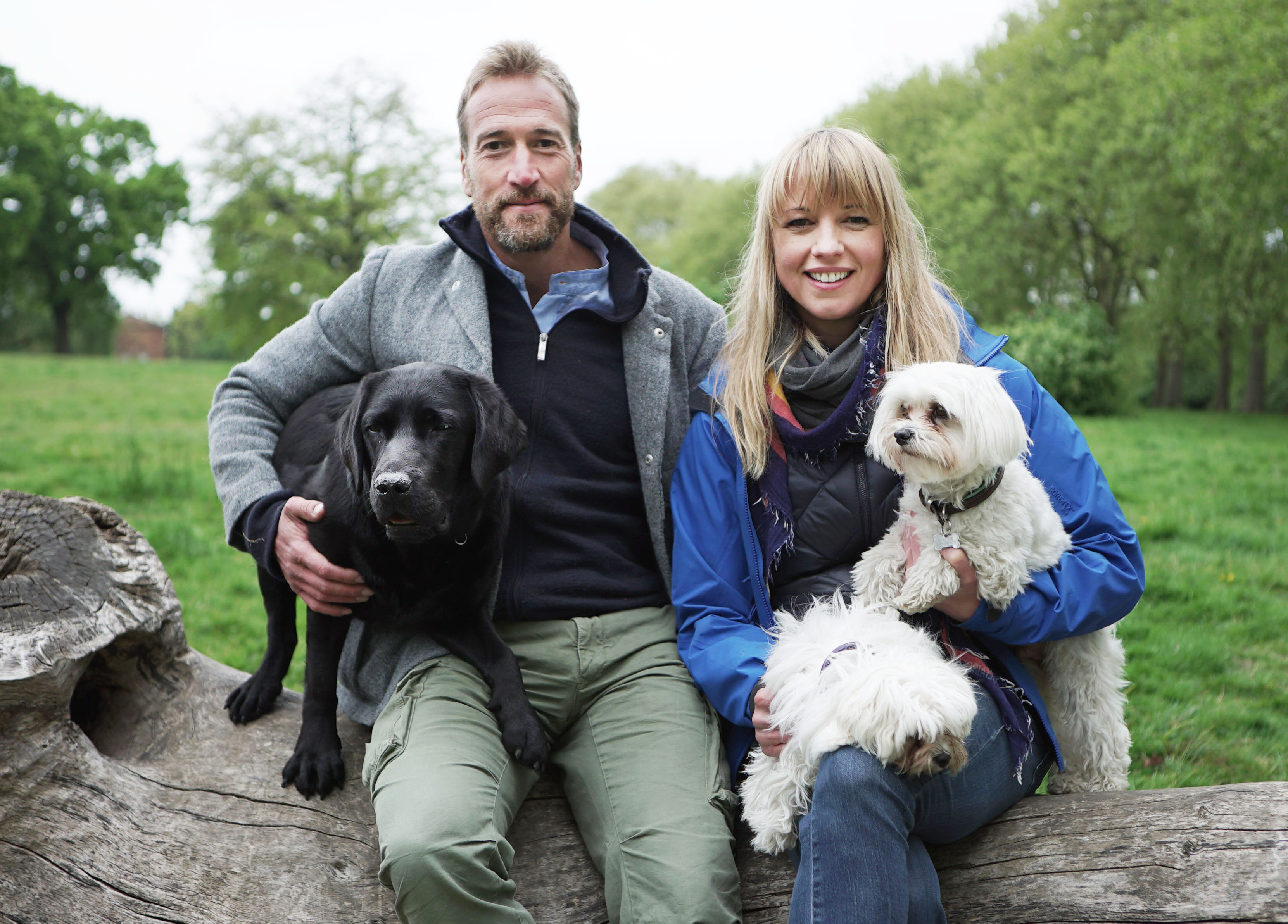 From Ricochet Productions
