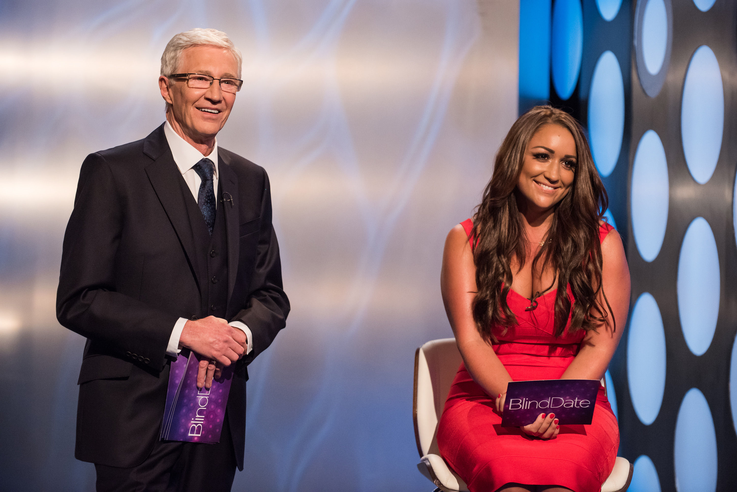 Blind Date (Channel 5)