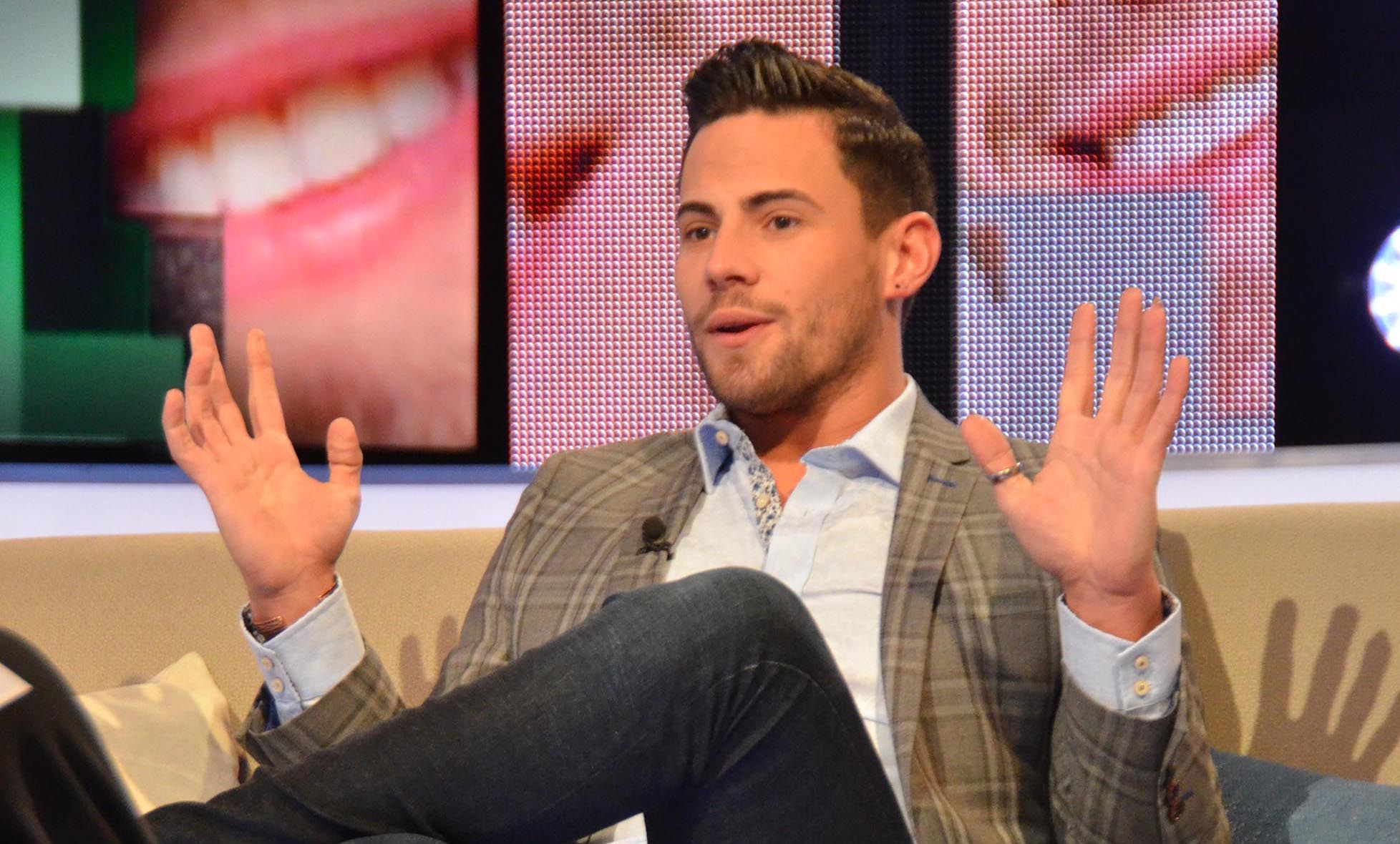 Celebrity Big Brother Recap - Day 4 - realitytea.com