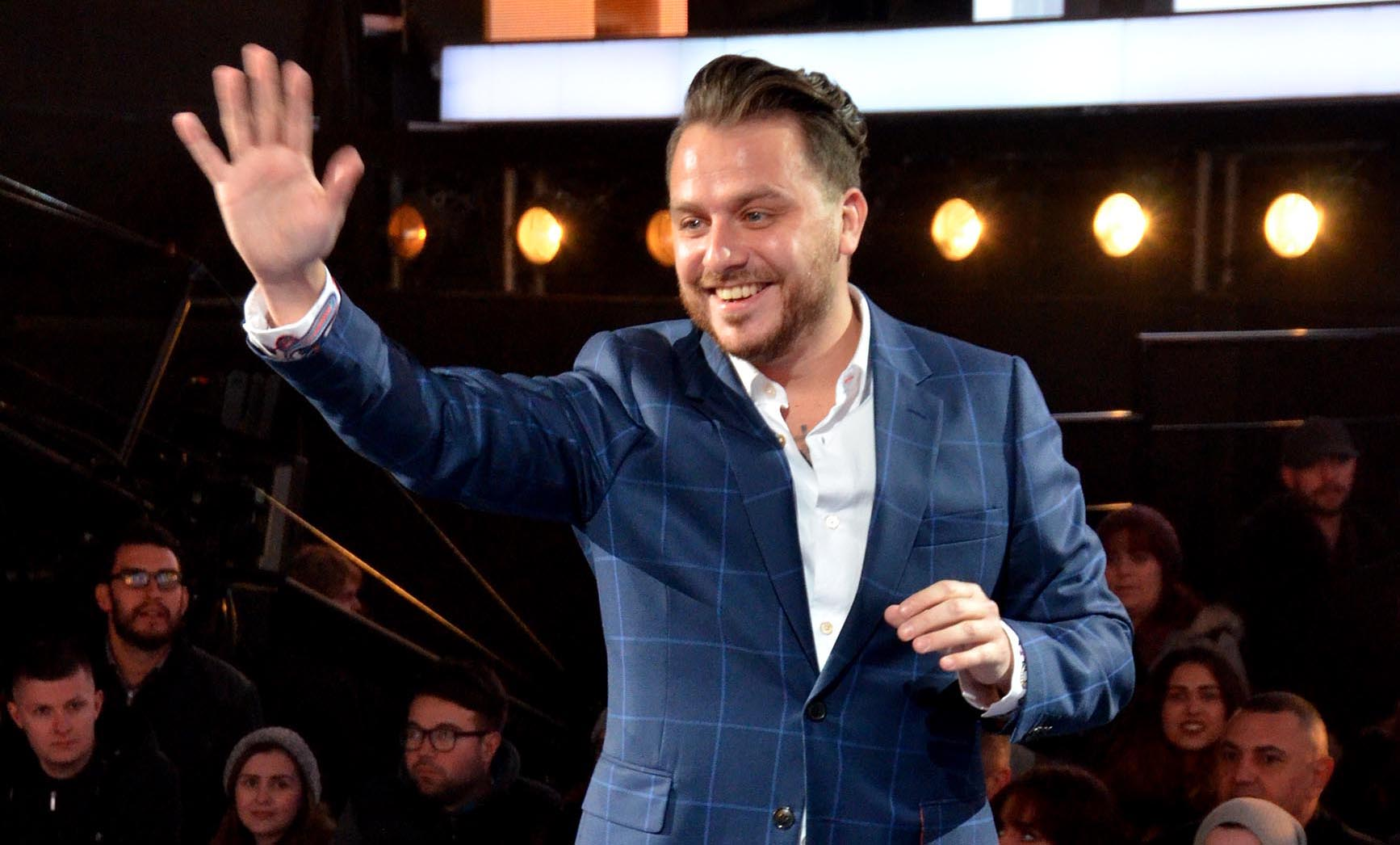 Celebrity Big Brother invaders BAILED after second break in