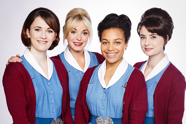 call the midwife - photo #38