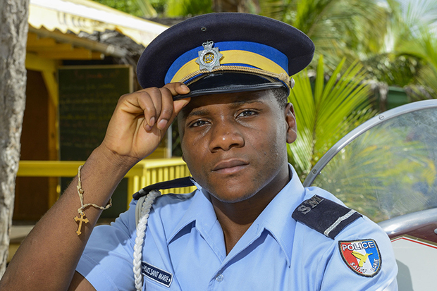 Death in Paradise – Tobi Bakare as JP Hooper