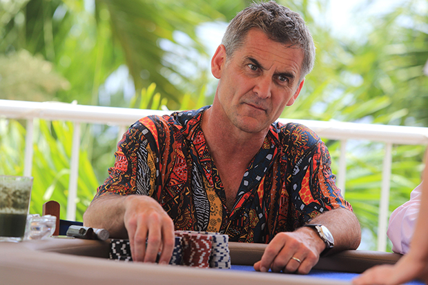 Death in Paradise - Nigel Whitmey as Bobby Rodrigues