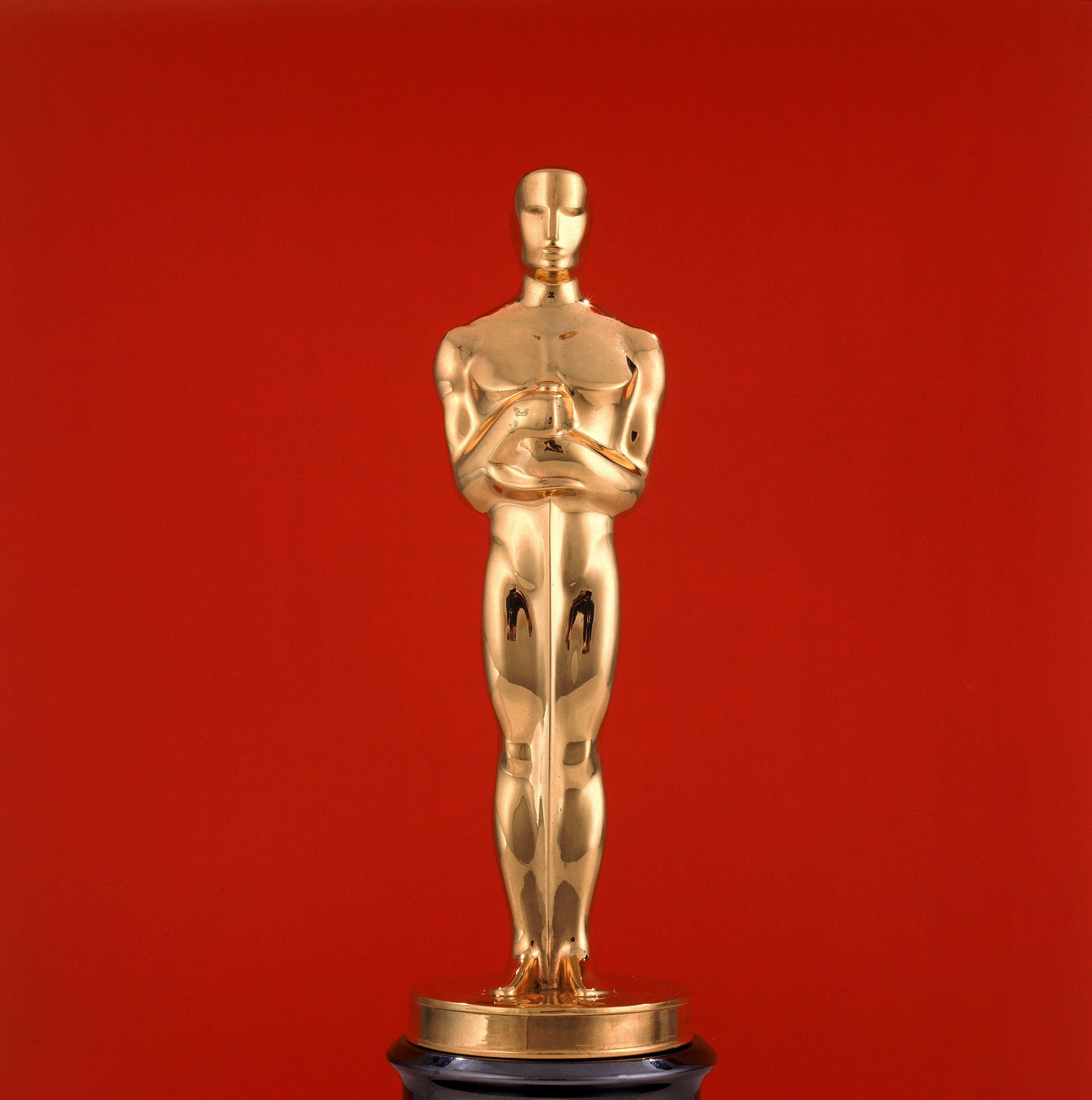 Oscar statuette (Getty, EH)