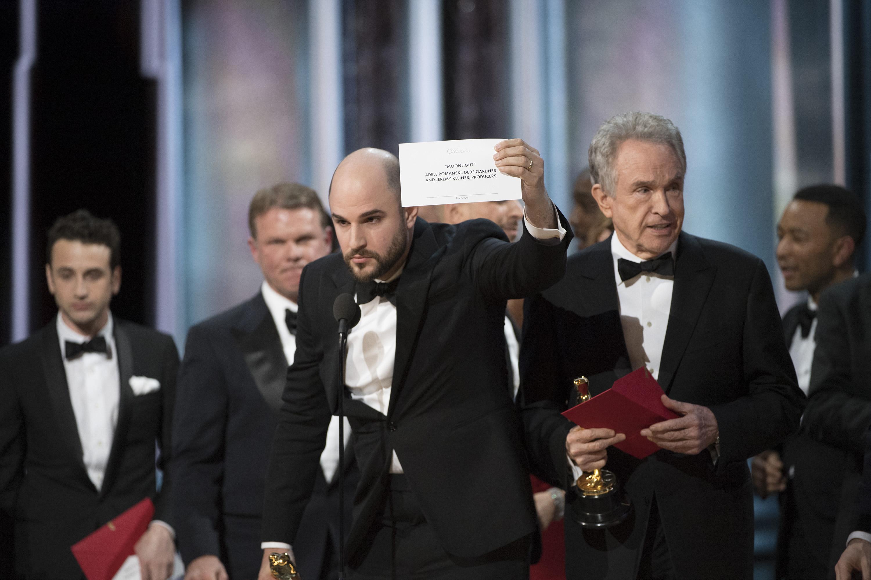 Oscars 2017 (Getty, EH)