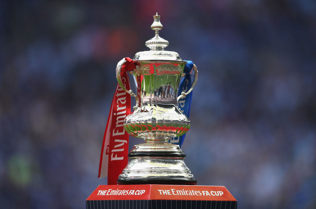 FA Cup trophy general (Getty, JG)