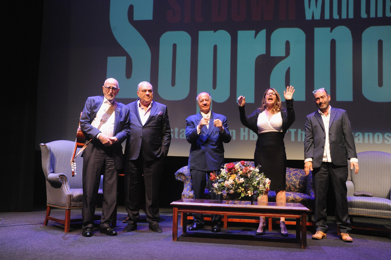 Sopranos Video On Demand
