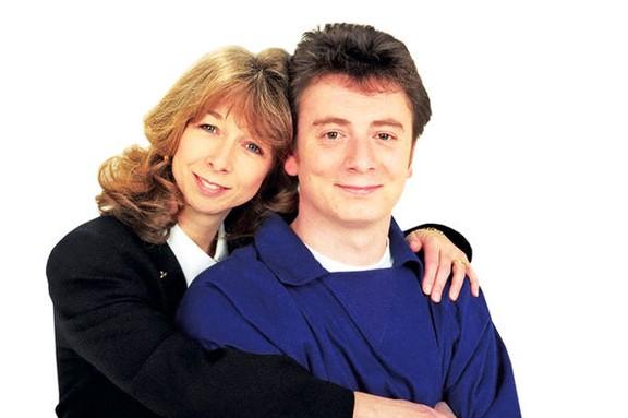 Martin&Gail