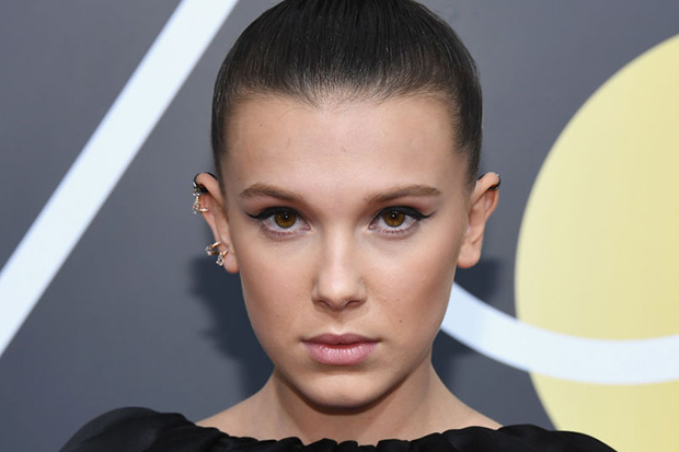 Millie Bobby Brown Will Star as Sherlock's Sister in ENOLA HOLMES