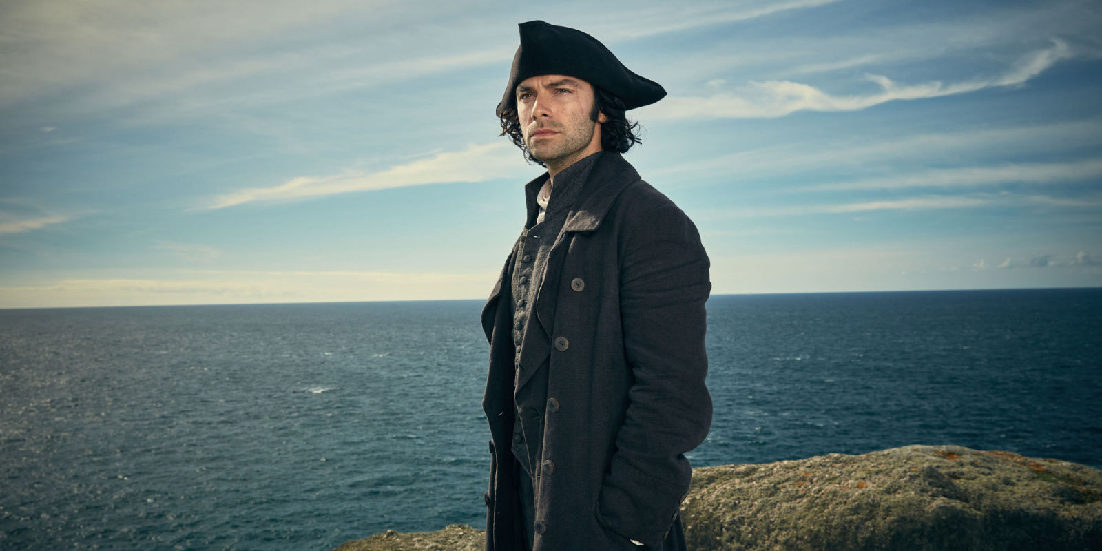 What's going to happen in Poldark S4? Aidan Turner