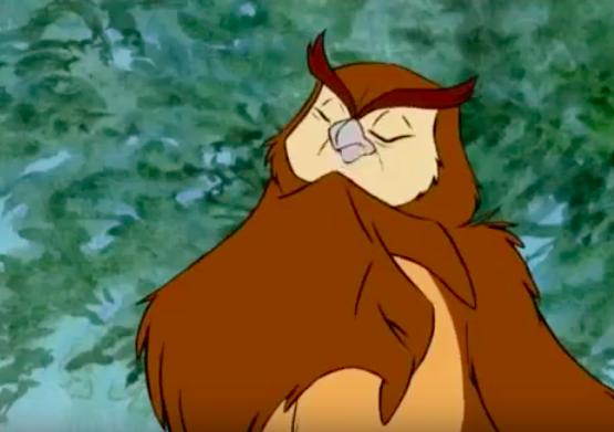 Animals of Farthing Wood (screenshot, Youtube, BA)