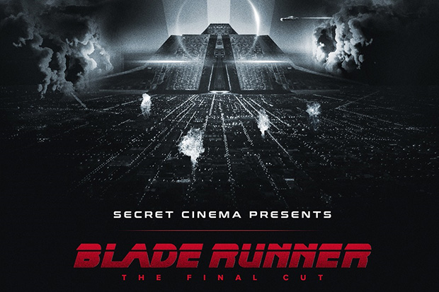 Secret Cinema Blade Runner