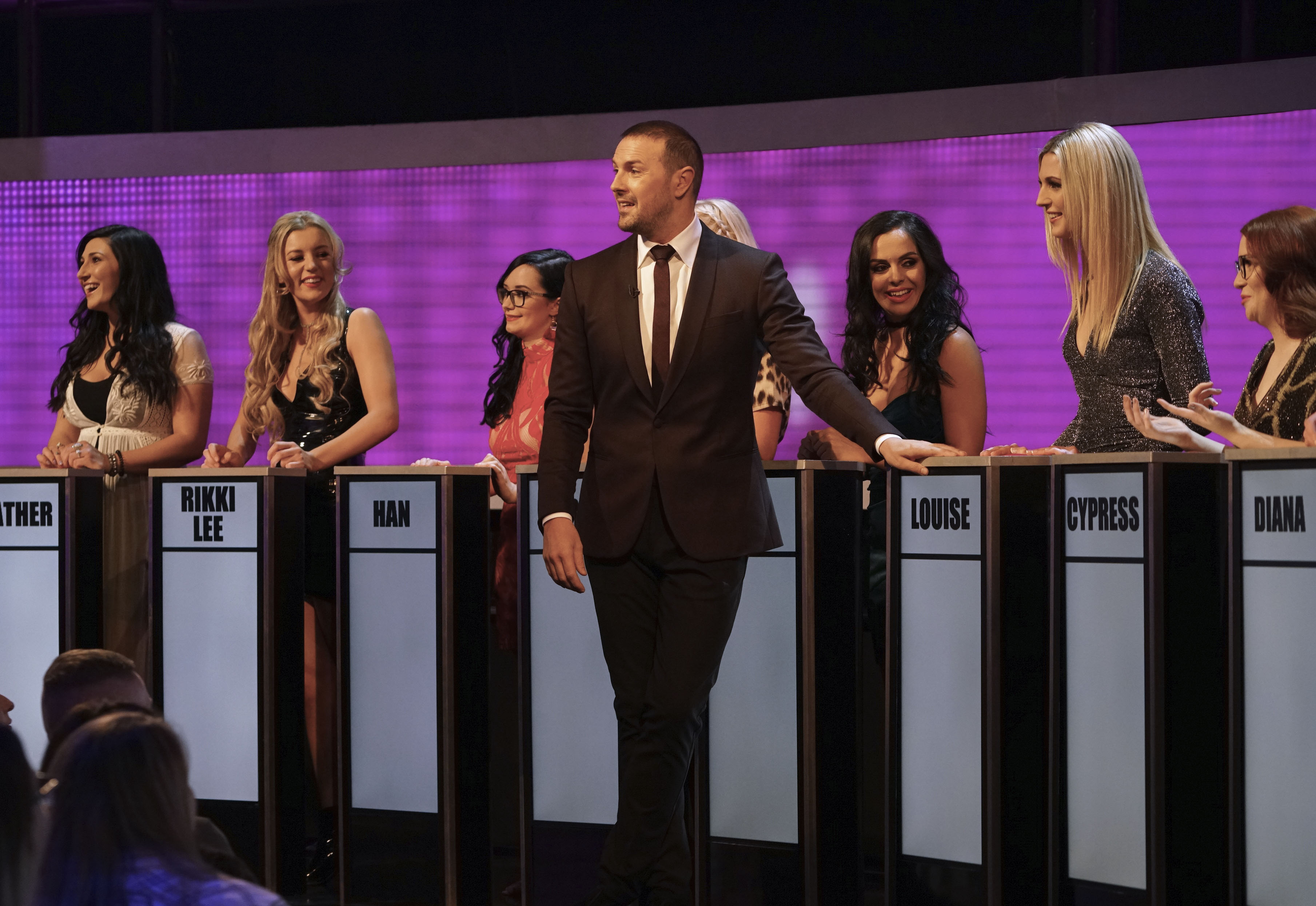 Take Me Out - what time is it on TV? Episode 10 Series 8