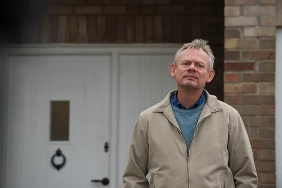 Image result for Martin Clunes 2018