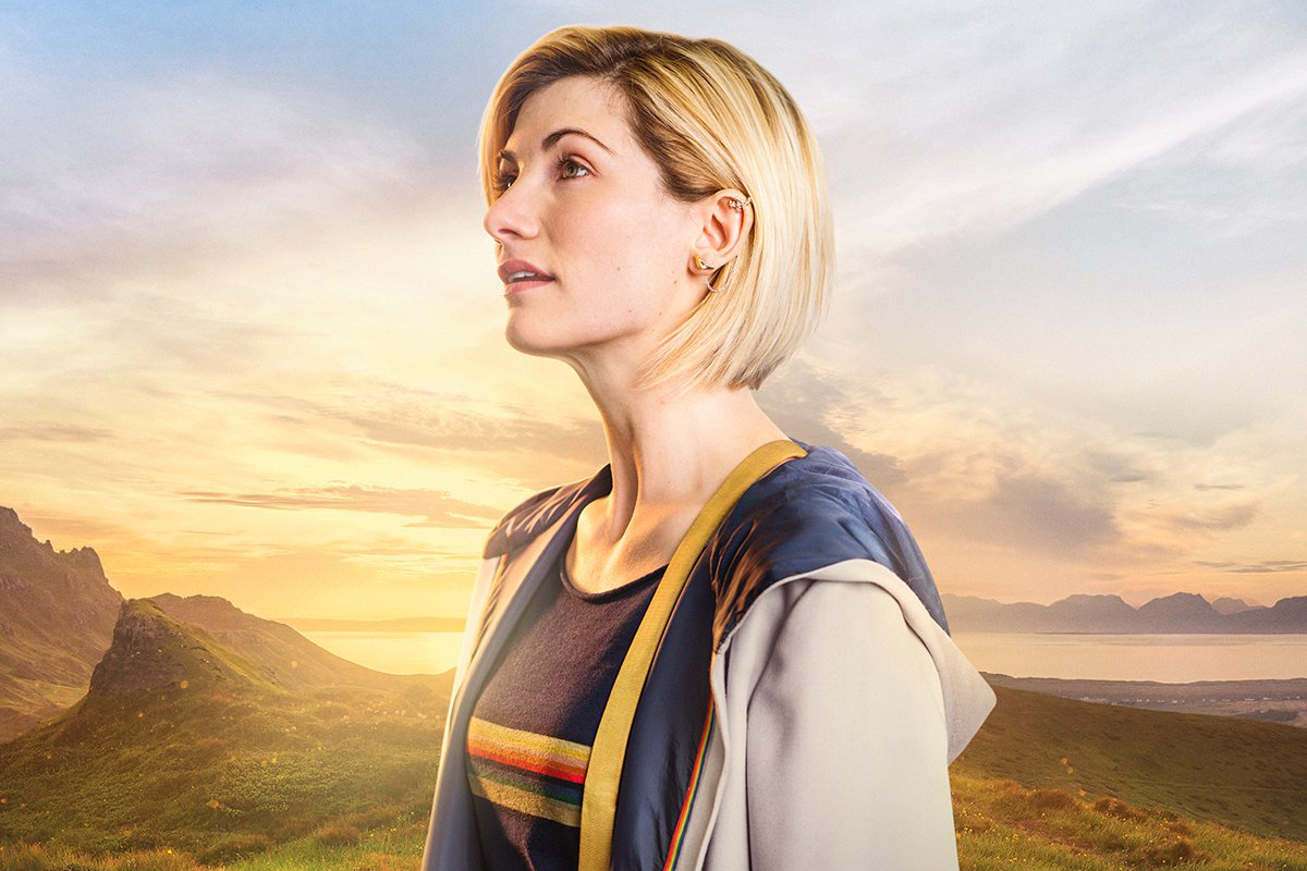 Jodie Whittaker Doctor Who Wallpaper: Doctor Who Jodie Whittaker: Everything We Know About 13th