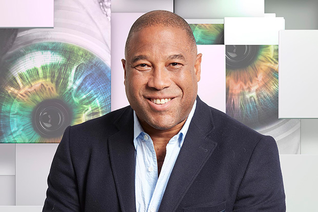 John Barnes, Channel 5, SL