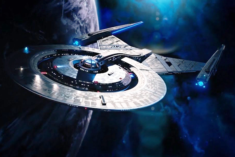 Star Trek: Discovery Finally Confirms That Insane Fan Theory