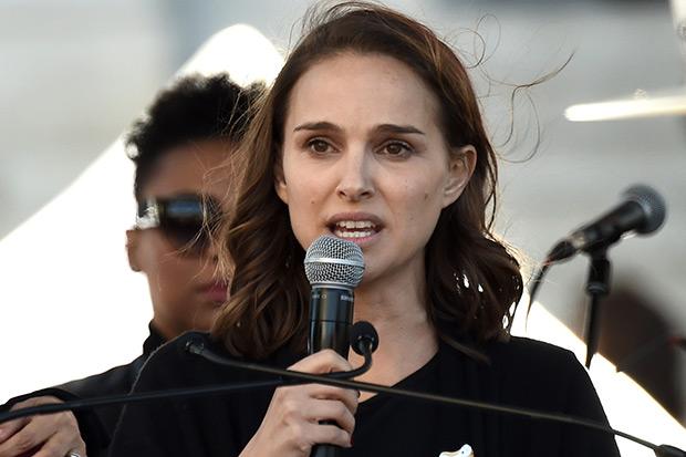 Natalie Portman, Getty, SL