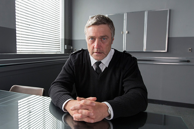 Vincent Regan, ITV Pictures, SL