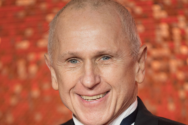 Wayne Sleep, Getty, SL