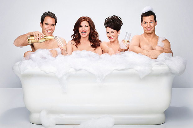 Will & Grace, PicSelect, SL